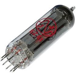 Elektronka EZ 81 = 6 CA 4, usměrňovací duální