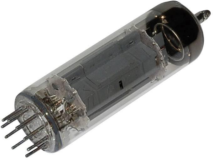 Elektronka PL 84 = 15 CW 5