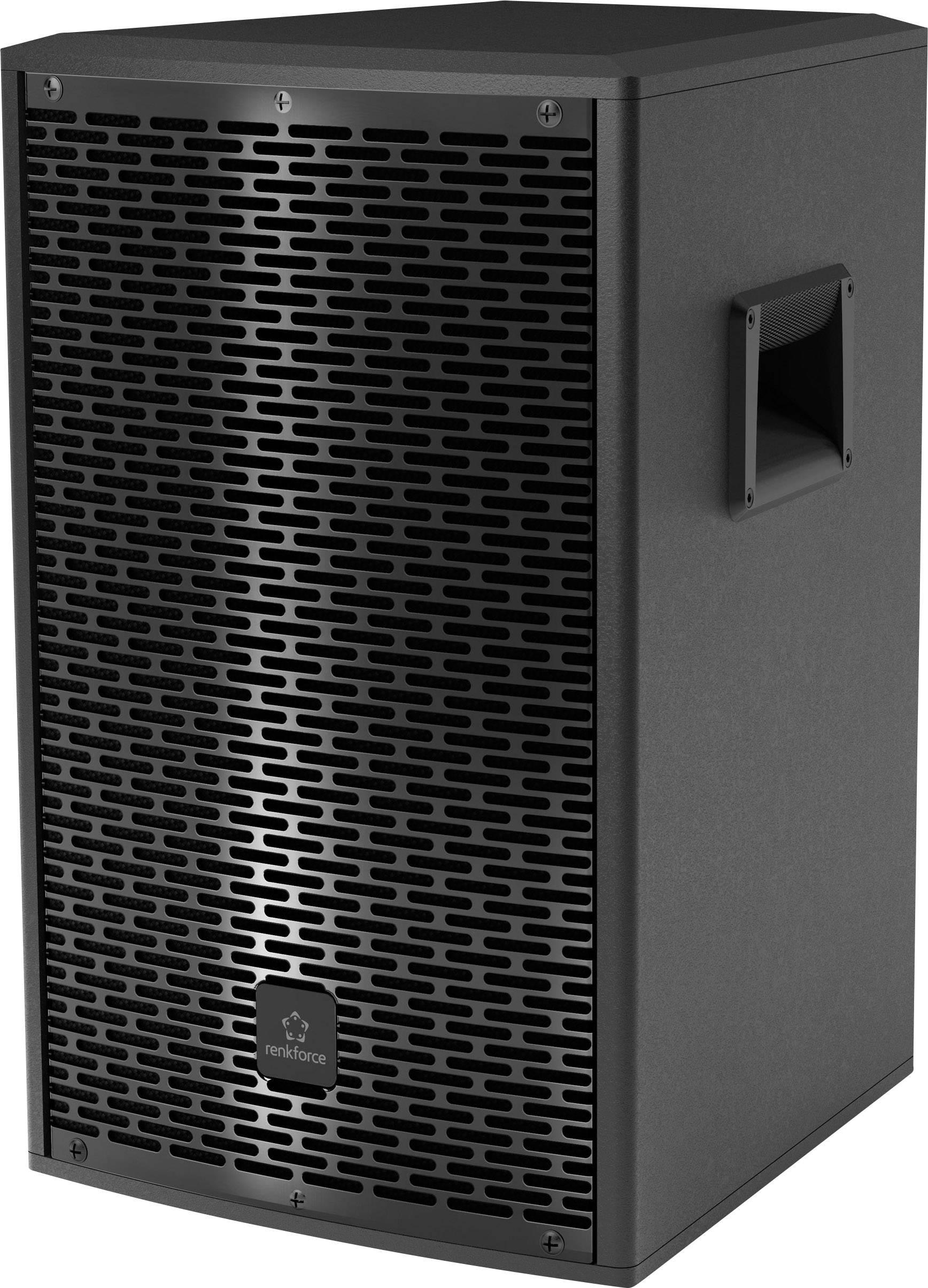 Pasivní PA reproduktor Renkforce PA 102 Premium Line, 150 W