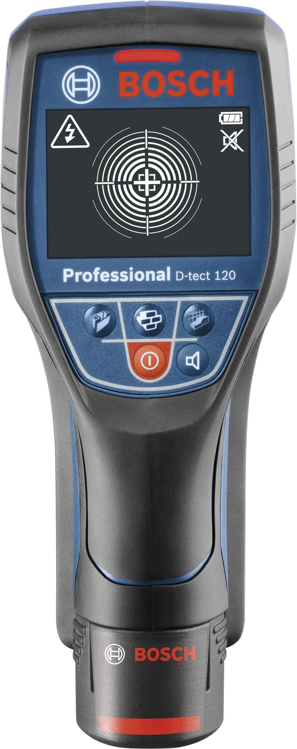 Bosch Professional D-tect 120 0601081301