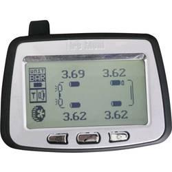 Systém kontroly tlaku v pneumatikách TM-240 vč. 4 senzorů TireMoni