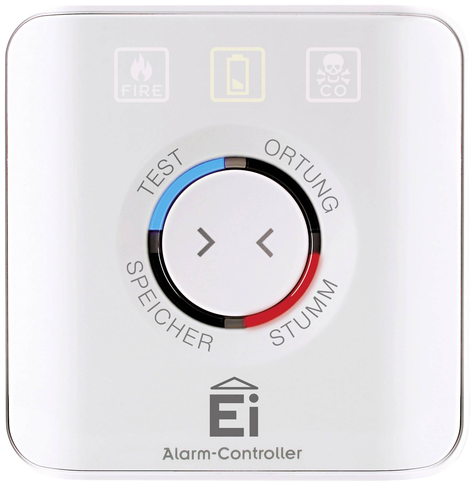 Dálkové ovládání Ei Electronics Ei450