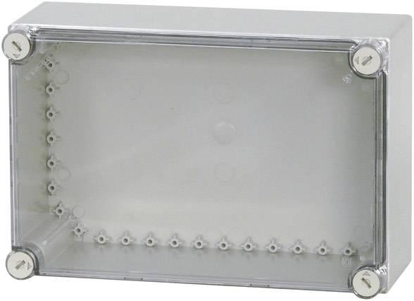 Univerzální pouzdro Eaton CI43X-125 19900, 150 x 375 x 250 , polykarbonát, šedá, 1 ks