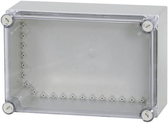 Univerzálne púzdro Eaton CI43X-150 24646, 175 x 375 x 250 , polykarbonát, sivá, 1 ks