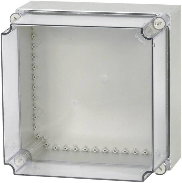 Univerzální pouzdro Eaton CI44X-250 38884, 275 x 375 x 375 , polykarbonát, šedá, 1 ks
