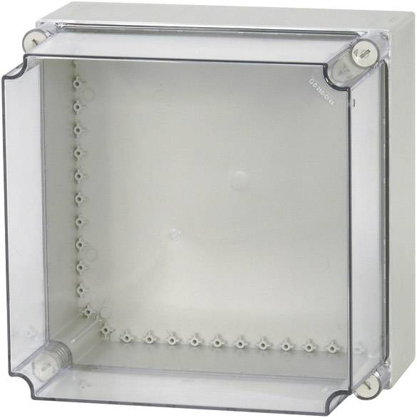 Univerzálne púzdro Eaton CI44X-250 38884, 275 x 375 x 375 , polykarbonát, sivá, 1 ks