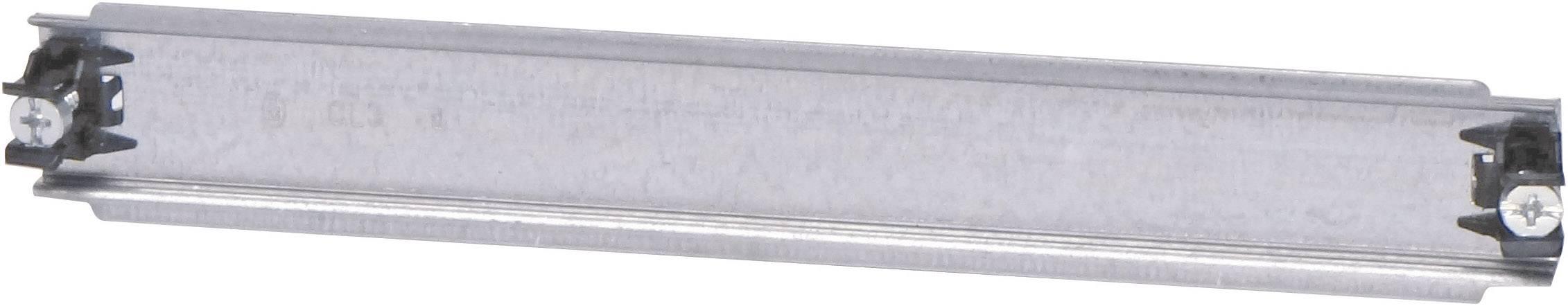 Kolejnice Eaton CL3, 250 mm, ocelový plech, 1 ks