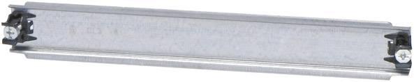 Montážní DIN lišta bez otvorů Eaton CL3, bez otvorů, 250 mm, ocelový plech, 1 ks