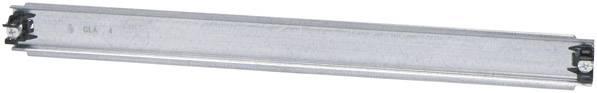 Montážní DIN lišta bez otvorů Eaton CL4, bez otvorů, 375 mm, ocelový plech, 1 ks