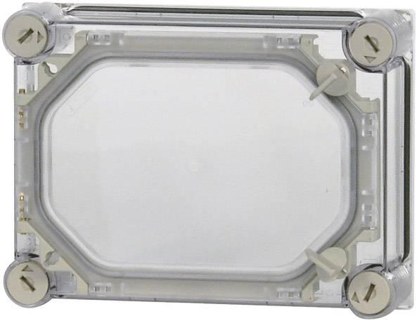 Veko skrine Eaton D150-CI23/T, 50 mm, priehľadná, 1 ks