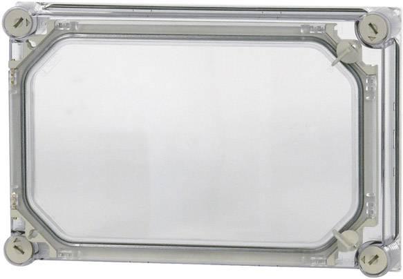Veko skrine Eaton D150-CI43/T, 50 mm, priehľadná, 1 ks