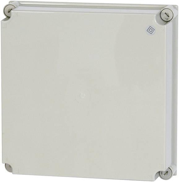 Víko skříně Eaton D200-CI44-RAL7032, 100 mm, šedá, 1 ks