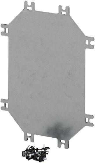 Montážna doska oceľový plech Eaton M3-CI23, (d x š) 205 mm x 142.5 mm