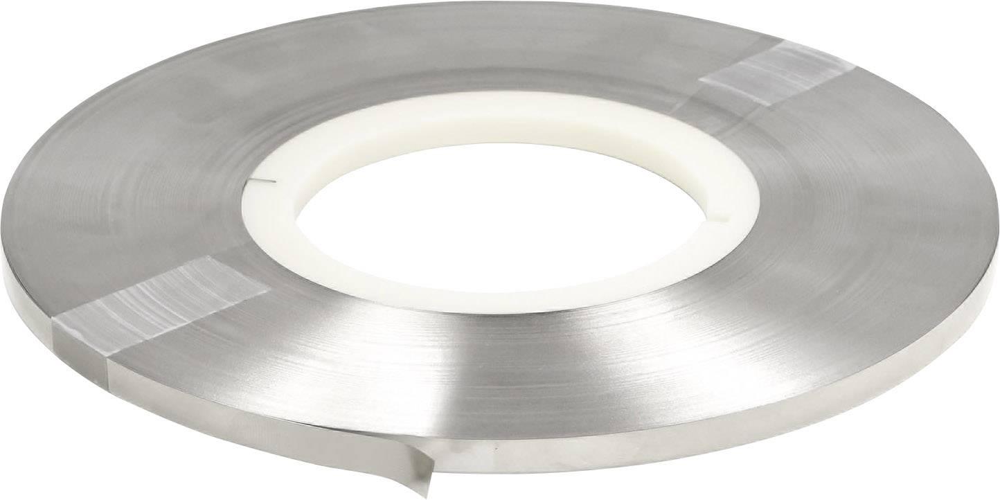 Páska pre aku nikel Hilumin 160 m 900205, (d x š x v) 160 m x 10 mm x 0.15 mm