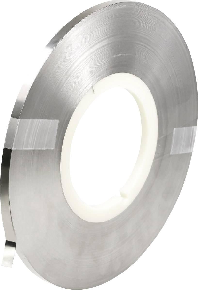 Páska pre aku nikel Hilumin 830 m 900203, (d x š x v) 830 m x 3 mm x 0.1 mm