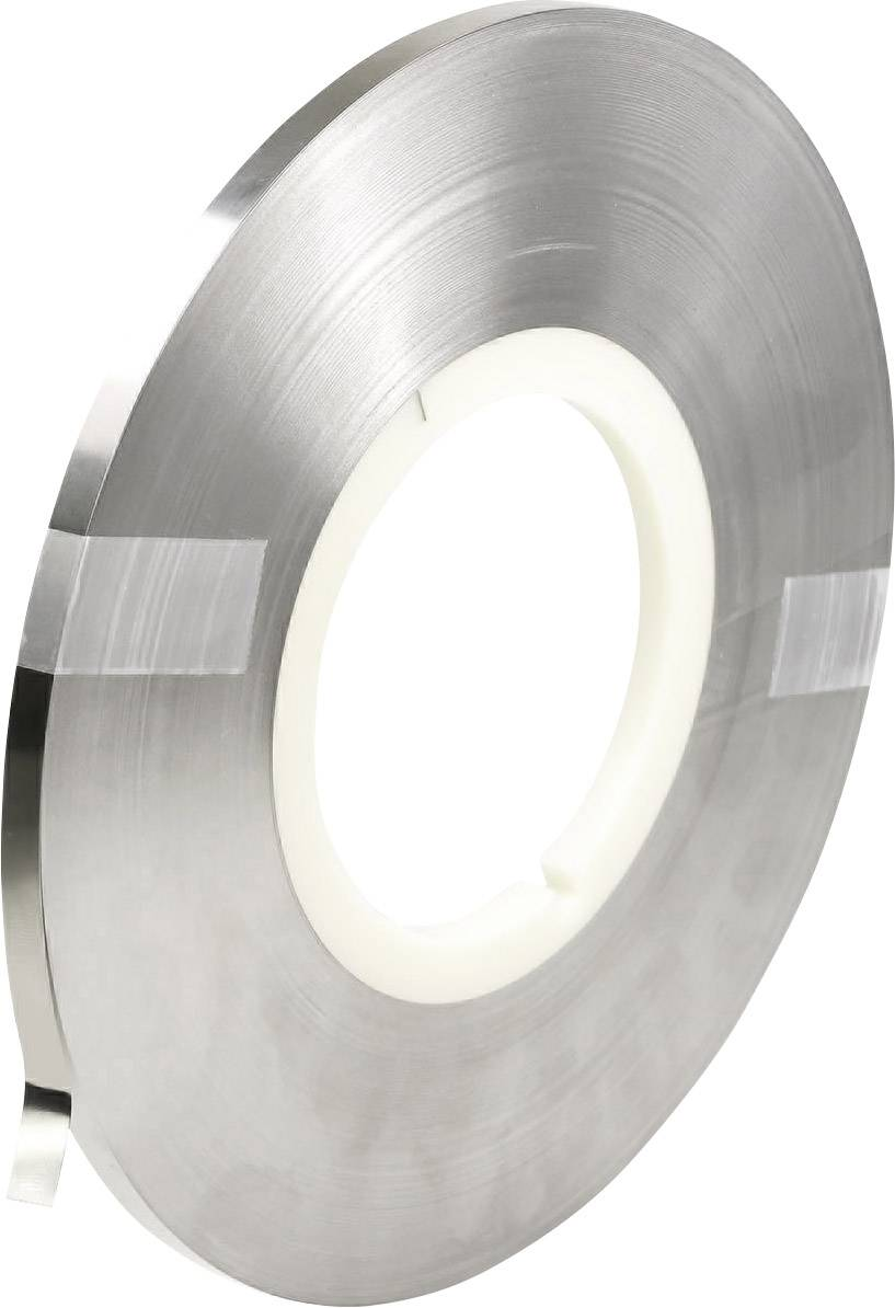 Páska pro aku nikl Hilumin 330 m 900206, (d x š x v) 240 m x 5 mm x 0.15 mm