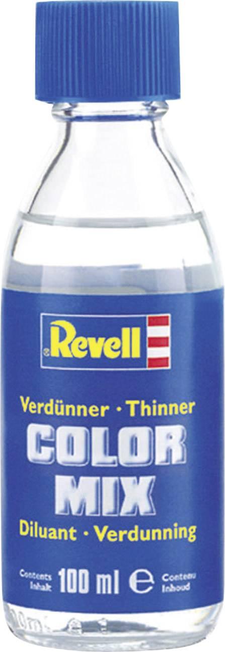 Modelářství - ředidlo Revell, skleněná nádoba 100 ml
