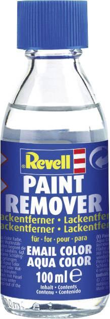 Odstraňovač laku Revell, skleněná nádoba 100 ml