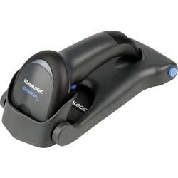 Ruční skener čárových kódů Datalogic QuickScan Lite QW2120+S QW2120-BKK1S, Linear Imager, USB, černá