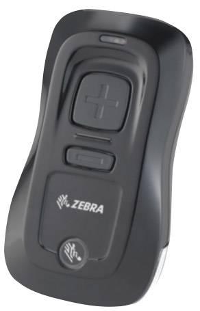 Ruční skener čárových kódů Zebra CS3070 CS3070-SR10007WW, Laser, USB, antracitová