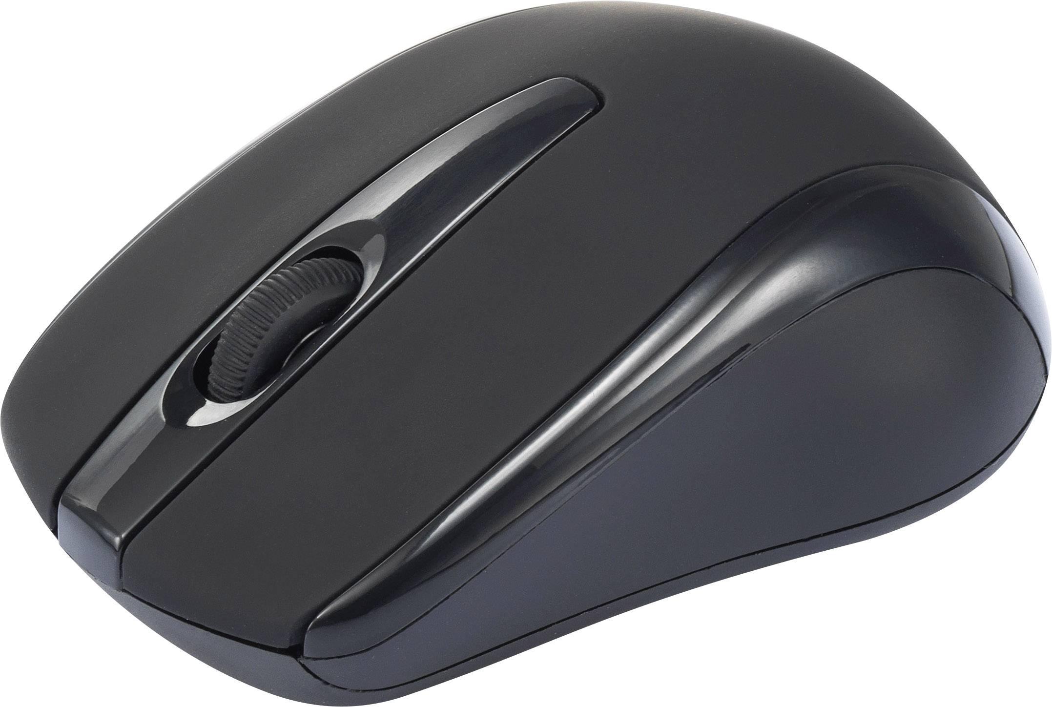 Bezdrôtová optická myš RENKFORCE SM-305AG