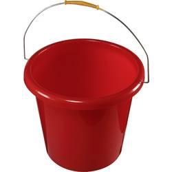 Kbelík BP-5L-RD, 1310016, 200 , červená