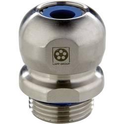 Káblová priechodka LAPP SKINTOP® INOX M12x1,5, ušľachtilá oceľ, nerezová oceľ, 5 ks
