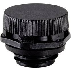 Uzávěr pro vyrovnávání tlaku LAPP SKINDICHT VENT UL 12x1,5 BK plus, polyamid, 1 ks