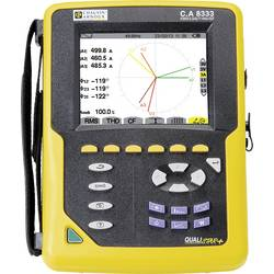 Síťový analyzátor Chauvin Arnoux CA 8333 P01160541