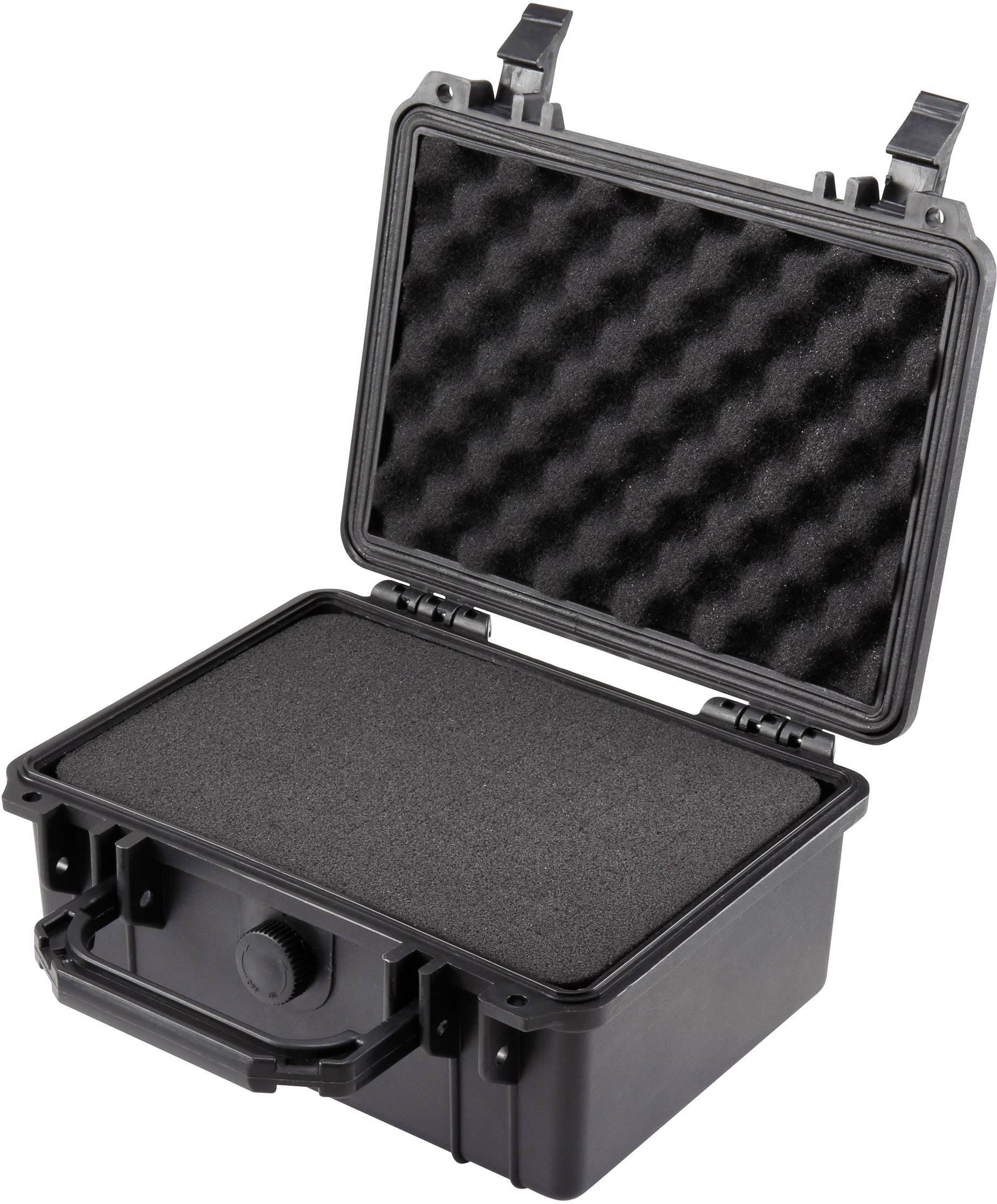 Kufrík na náradie Basetech 1310218, (d x š x v) 240 x 195 x 112 mm