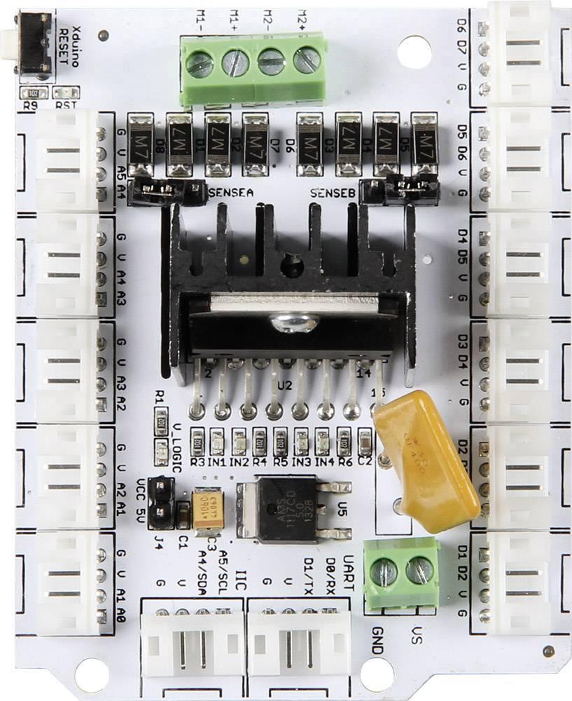 Modul Motorsteuerung pc-motorst01 Typ Arduino desky: Arduino, pcDuino, Arduino UNO