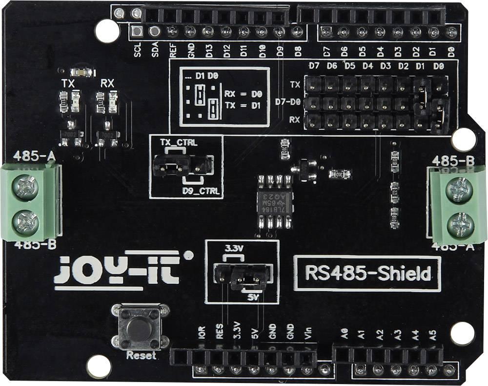 Modul Joy-IT RS-485, vhodný pro desky Arduino, pcDuino, Arduino UNO
