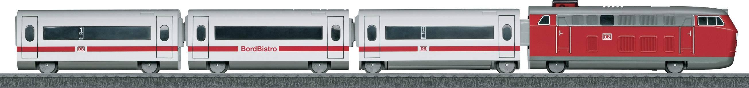 Štartovacia sada vlaku Intercity Märklin my world 29302 H0