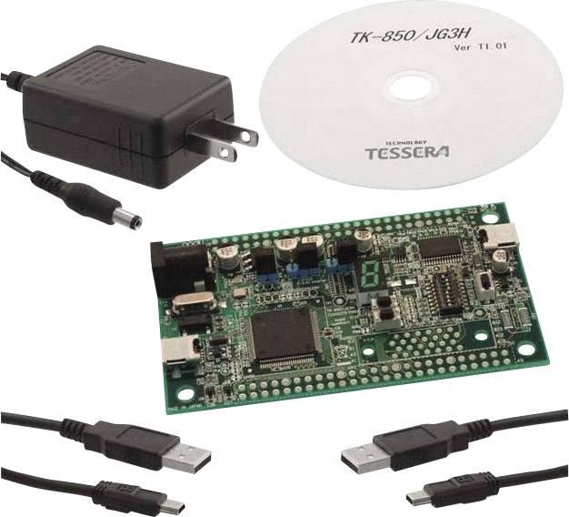 Vývojová deska Renesas TK-850/JG3H