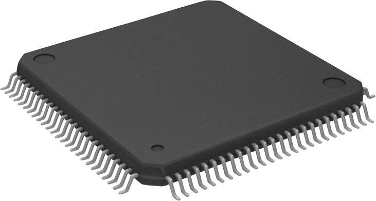 Mikroradič Renesas R5F3650NDFA#U0, QFP-100 (14x20)16-Bit, 32 MHz, I/O 85
