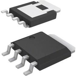 Tranzistor MOSFET Nexperia PSMN017-60YS,115, 1 N-kanál, 74 W, SC-100