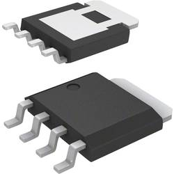Tranzistor MOSFET Nexperia PSMN4R0-40YS,115, 1 N-kanál, 106 W, SC-100