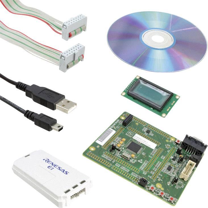 Vývojová deska Renesas R0K505210S003BE
