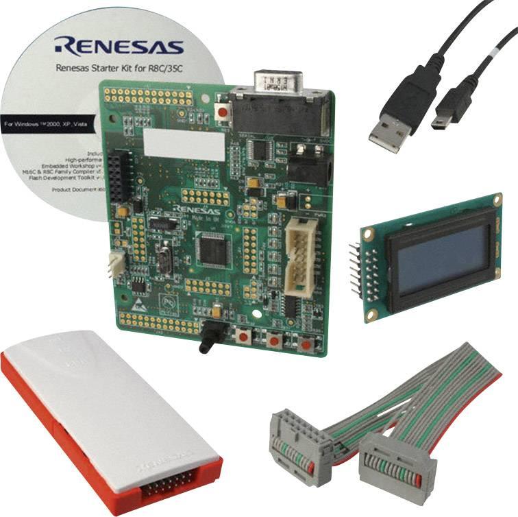Startovací sada Renesas R0K521350S000BE