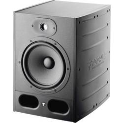 Aktivní reproduktory (monitory) 21 cm (8 palec) Focal Professional Alpha 80 140 W 1 ks