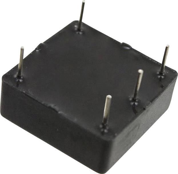 Sieťový filter 75 V/DC 5 A (D x Š x V) 25,4 x 25,4 x 12 mm Delta Electronics FL75L05 A 1 ks