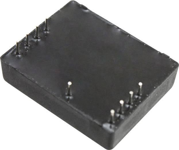 Sieťový filter 75 V/DC 20 A (D x Š x V) 25,4 x 25,4 x 12 mm Delta Electronics FL75L20A 1 ks