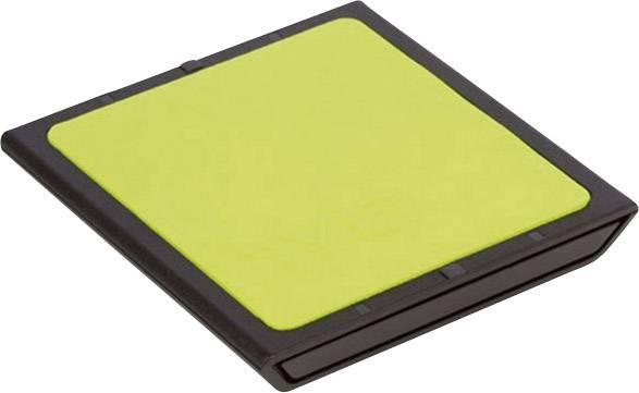 Bezdrôtová indukčná nabíjačka Tylt TYLT-058245, Qi štandard, zelená