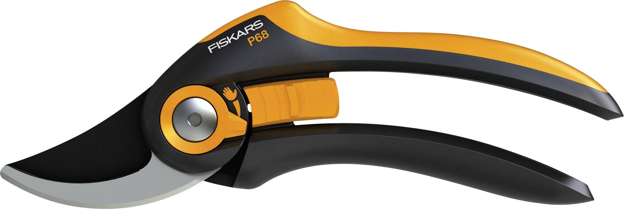 Zahradnické nůžky Fiskars DmartFit 111610