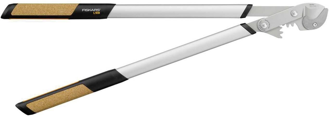 Záhradné pákové nožnice Fiskars Quantum, 80 cm, 112610