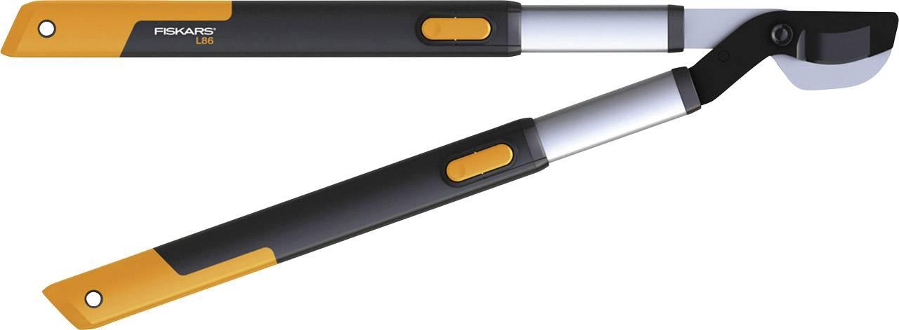 Záhradné pákové nožnice Fiskars SmartFit 112500