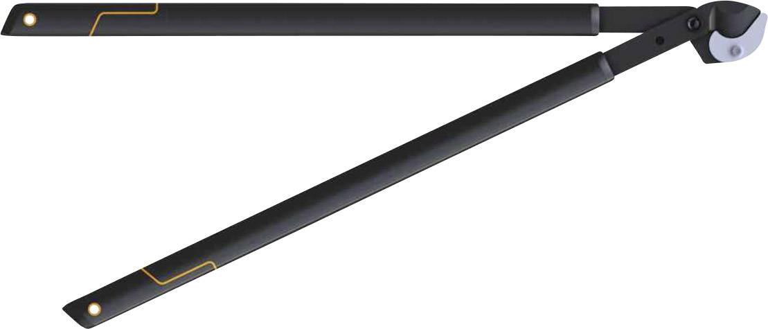 Zahradní pákové nůžky Fiskars SingleStep, 80 cm, 112450