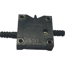 Senzor tlaku Delta HPS-503/SERIE C, HPS-503/série C, 5 mbar do 25 mbar