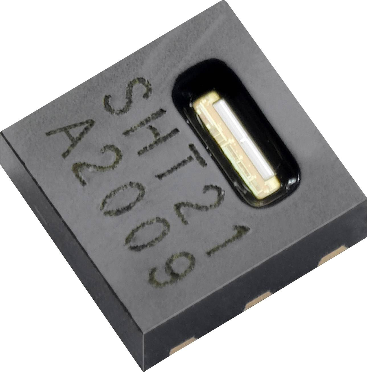 Digitální vlhkostní a teplotní senzor série SHT2x Sensirion SHT21, -40 až +125 °C / 0 - 100 % r. V.