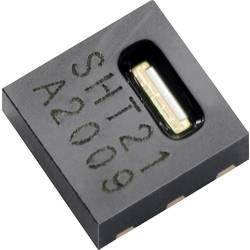 Digitální vlhkostní a teplotní senzor série SHT2x Sensirion SHT21, -40 až +125 °C / 0 - 100 % rF V.